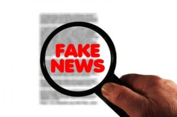 Américains liberté information fake news