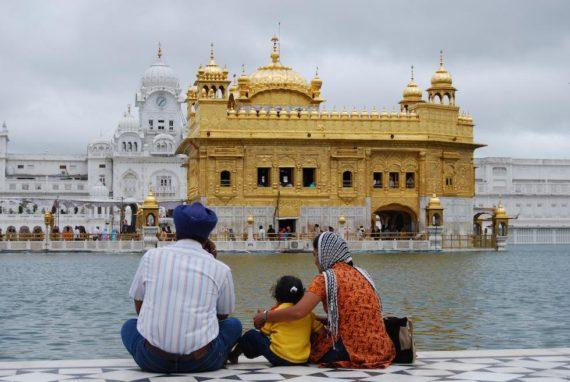Banque mondiale finance tourisme religieux Pendjab