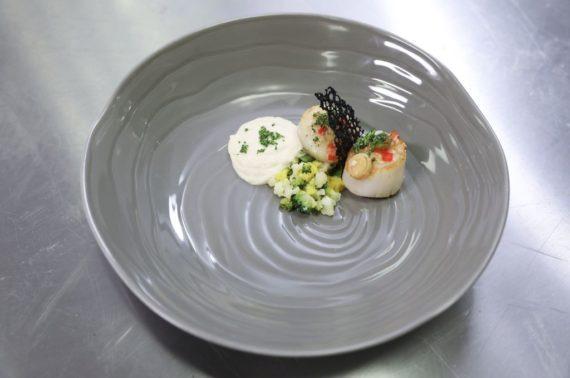Camille Vainqueur Top Chef Choix Peuple Emporte Elites