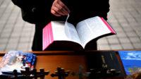 La Chine interdit les ventes de bibles sur le web et resserre le contrôle sur la religion