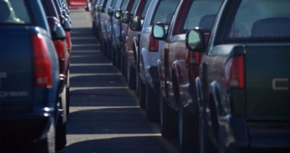 EPA normes moins severes émissions consommation voitures Etats Unis