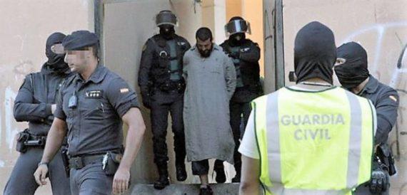 Espagne signes radicalisation prisonniers musulmans