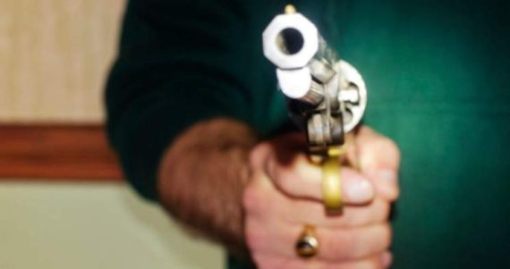 Etude CDC armes à feu Etats Unis Gary Kleck