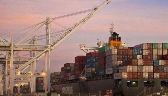 FMI Chine exportation dette Nouvelle route soie
