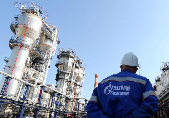 Gazprom UE Pologne Allemagne Russie