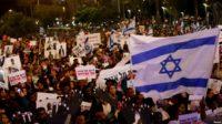 Echec au plan Netanyahou-ONU pour envoyer en Italie, en Allemagne et au Canada les immigrés clandestins installés en Israël