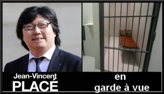 Jean Vincent Placé Colonel Ministre Ivre Vérité