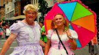 Un juge anglais déboute une féministe radicale pour avoir dit «lui» en parlant d'un transsexuel