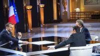 Macron veut vendre le mondialisme réaliste via Pernaut, Bourdin et Plenel