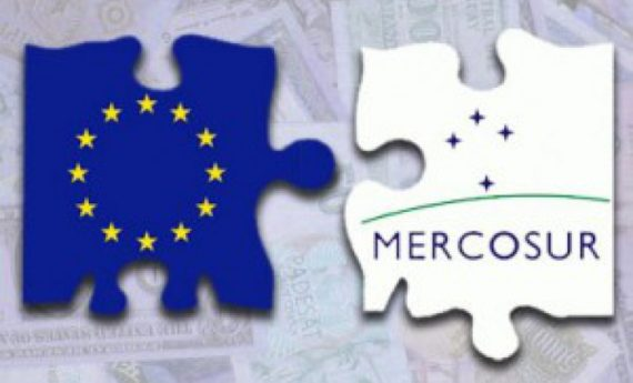 Mercosur Union européenne proches accord