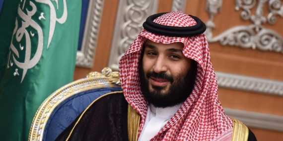 Mohammed Ben Salmane Humaniste Controversé Islam Barbu