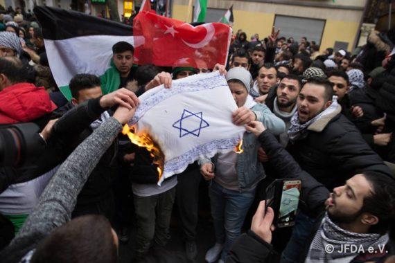 Mondialisme Remodeler Islam Antisémitisme Terrorisme Invasion
