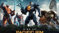 ACTION Pacific Rim: Uprising ♥