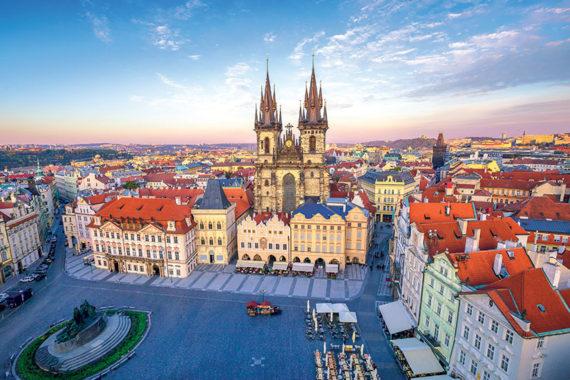 République tchèque traine transposer directives européennes