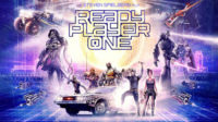 SCIENCE-FICTION/ACTION Ready Player One ♥♥