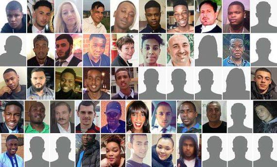 Royaume Uni bandes criminelles dangereuses terrorisme