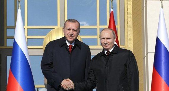 S 400 centrale nucléaire Erdogan Poutine Russie Turquie