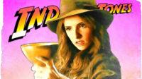 Pour Steven Spielberg, Indiana Jones devrait désormais être incarné par une femme