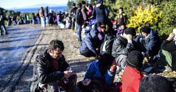 Turquie déporte centaines migrants afghans