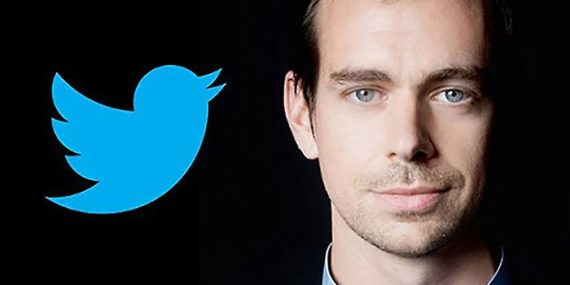 Twitter Dorsey guerre conservateurs