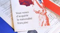 L'UE accorde 1 million de naturalisations en 12 mois