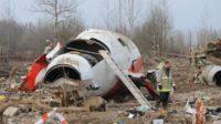 Dernières commémorations mensuelles 8 ans après la catastrophe de Smolensk, et nouveau rapport d'enquête confirmant la thèse de l'explosion