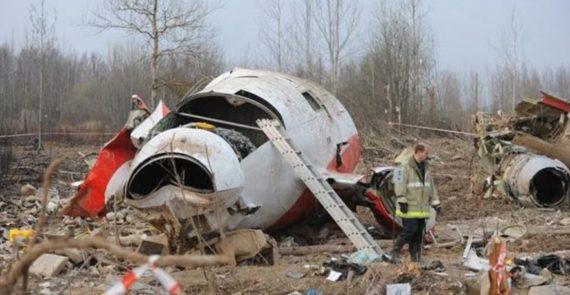 catastrophe Smolensk rapport explosion commemorations