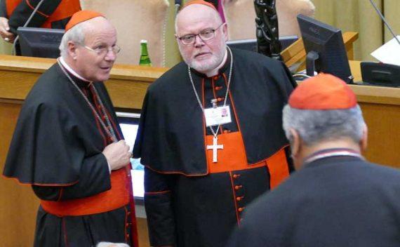 couple mixte évêques Allemagne contre accès communion