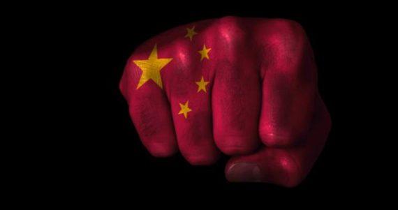 dirigeant CFR Edward Alden communistes chinois Trump