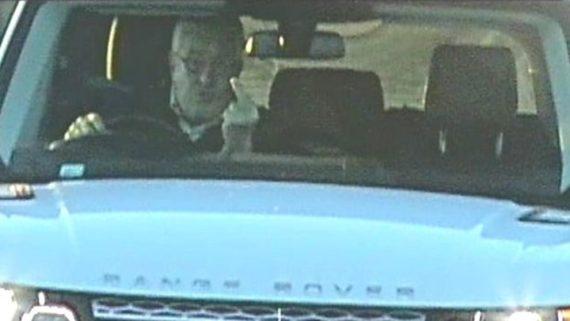 euthanasie Alfie Evans Liverpool repression policiere