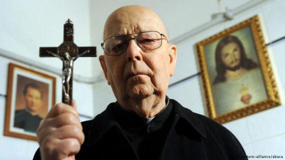 exorcismes musulmans prêtres catholiques
