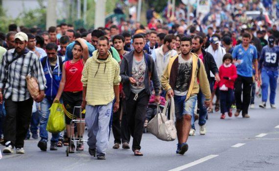 immigration Afrique du Nord subsaharienne