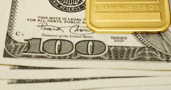 projet loi dollar étalon Etats Unis