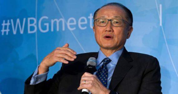 réforme Banque mondiale globalisme pouvoir Chine approbation Trump