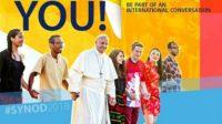 Le document pré-synodal pour le synode sur les jeunes à Rome en octobre 2018: l'adaptation de l'Eglise au monde?