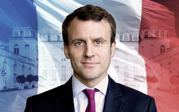 troisième mandat Macron