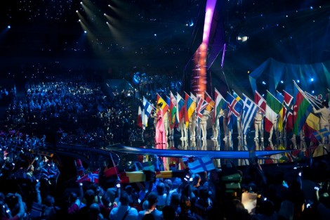 Conchita Wurst : la tolérance, y a l'Eurovision pour ça