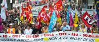 Le FN passe la barrière syndicale