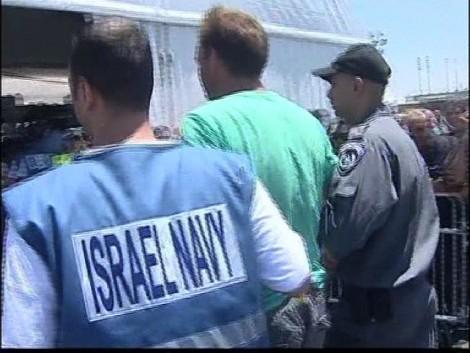 La Turquie contre Israël
