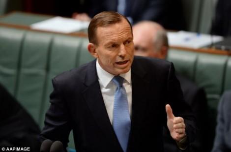 Les Australiens contre l'austérité