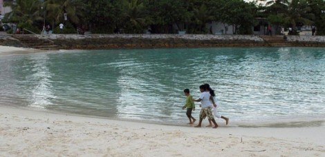 Maldives: Charia et peine de mort pour les enfants