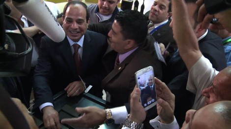 Pourquoi un vote en Egypte
