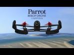 Drone français presque intelligent