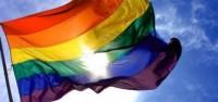 Accenture rampe devant LGBT