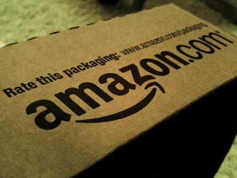 Amazon prépare son buzz