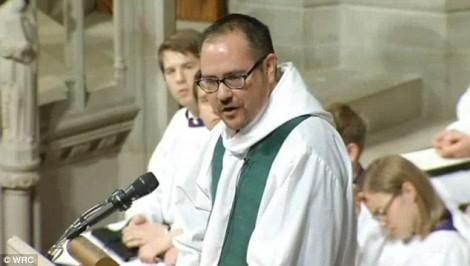 Confusion de genres et de sacerdoces