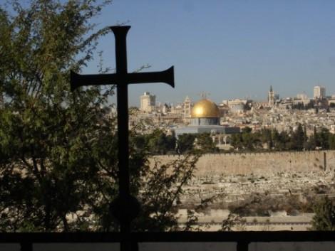 Israël : chrétiens expulsés de leur village