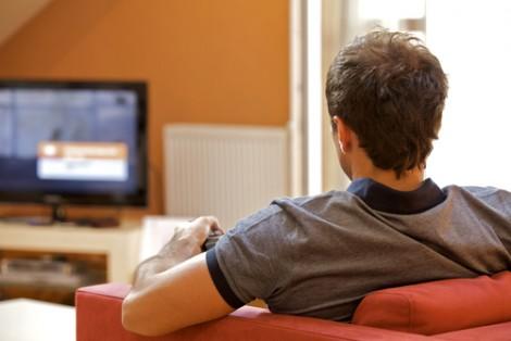 La télévision est mauvaise pour le cœur