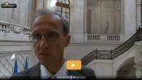 Entretien avec le Professeur X. Ducrocq, l'un des experts qui ont examiné Vincent Lambert. Un témoignage exceptionnel RITV Vidéo