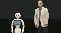 Robot psychologue et philanthrope